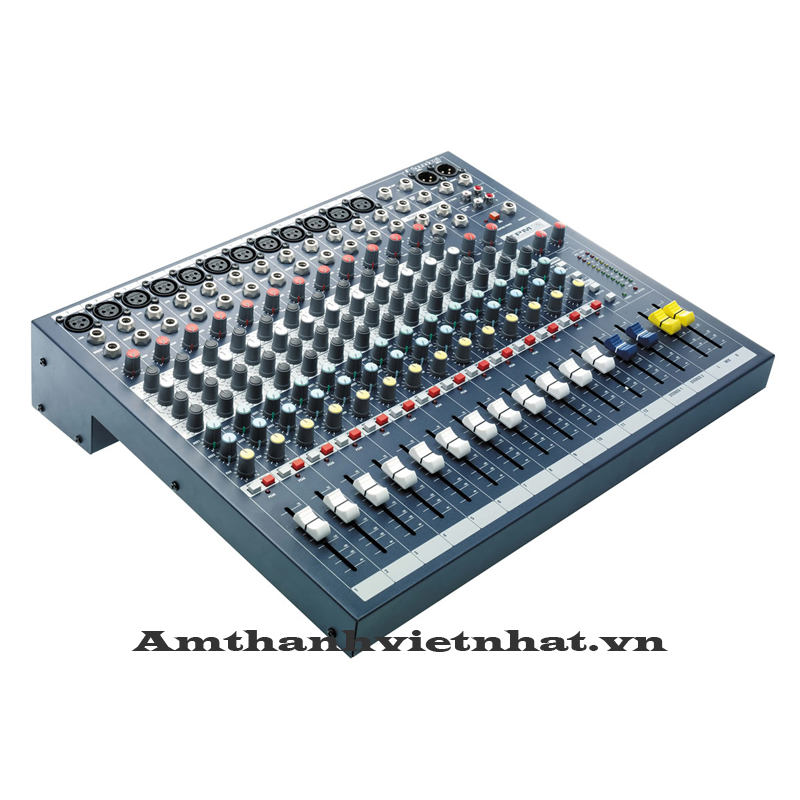 Bàn mixer Soundcraft EPM12