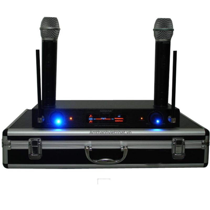 micro không dây Shure Beta 89
