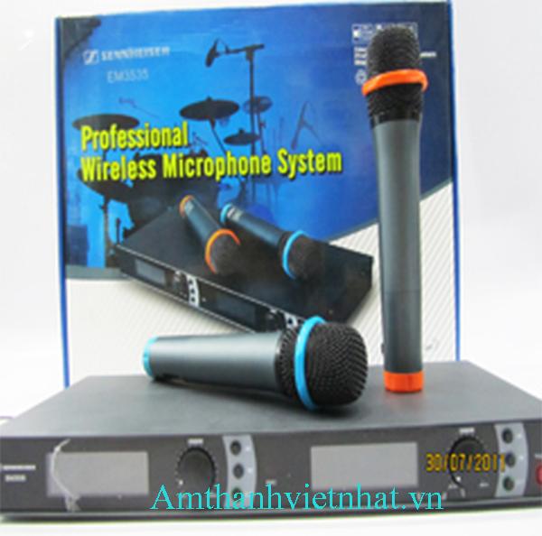 Micro Sennheiser EM-3535
