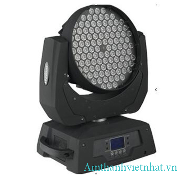 Đèn Movinghead Led 108X3W