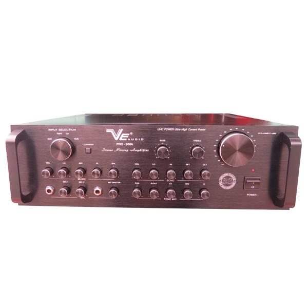 Amply karaoke VE Pro 800A