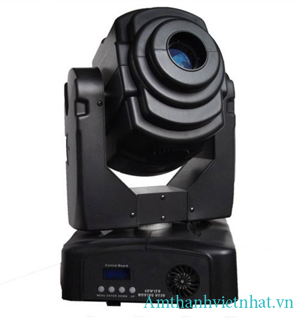Đèn Moving Head Led 60W