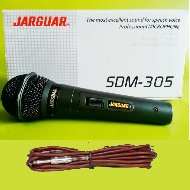 Micro Jarguar