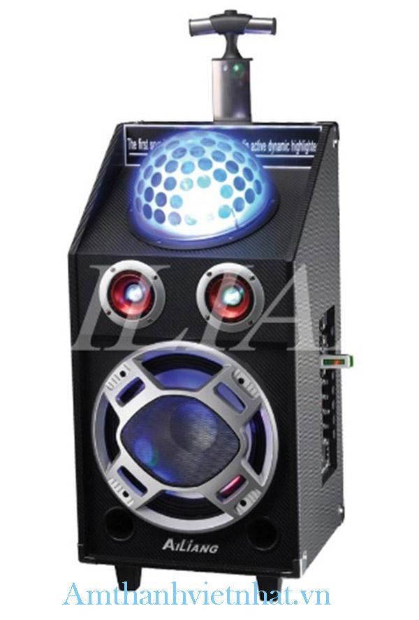 Loa Ailiang USBFM-AQ-10BK