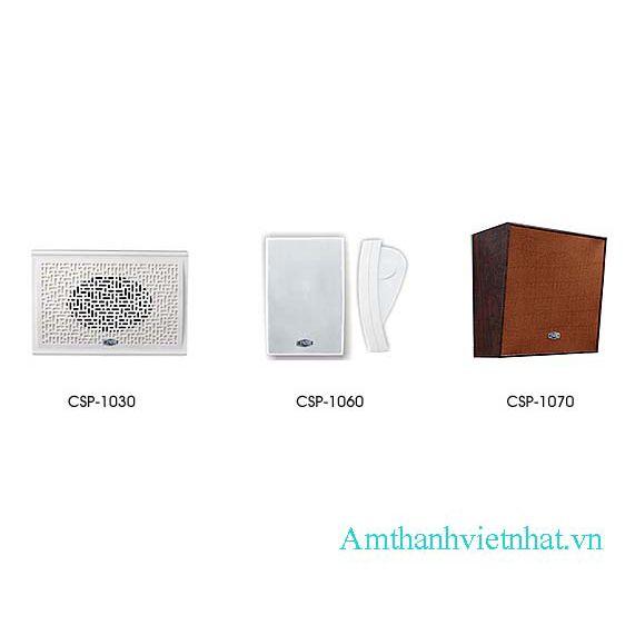 Loa Centre CSP 1030-1060-1070