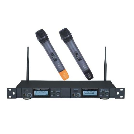 Bộ thu tín hiệu Dvon ACT-9090U