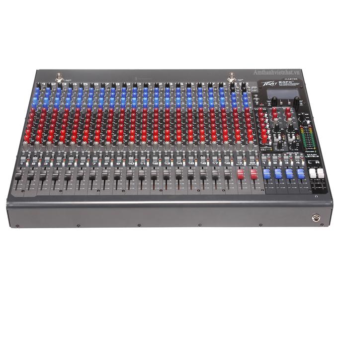 Bàn mixer Peavey 24FX
