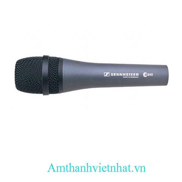 Micro Sennheiser E845