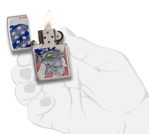 http://www.sieuthibinhan.com/zippo-eagle-usa-flag-with-eagle-emblem