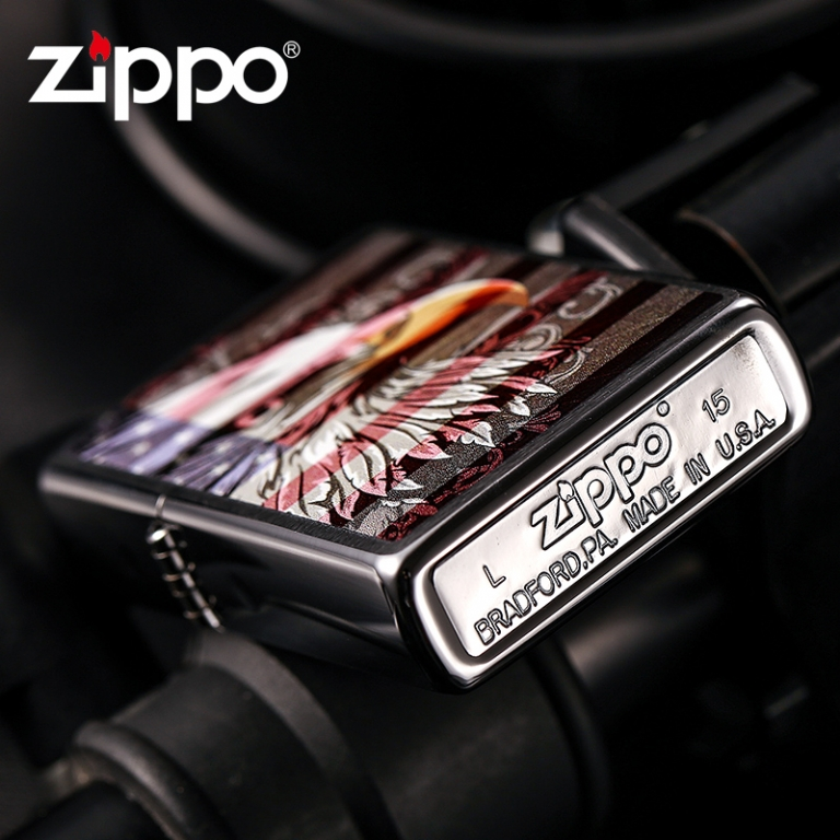 http://www.sieuthibinhan.com/zippo-eagle-flag-brushed-chrome-1