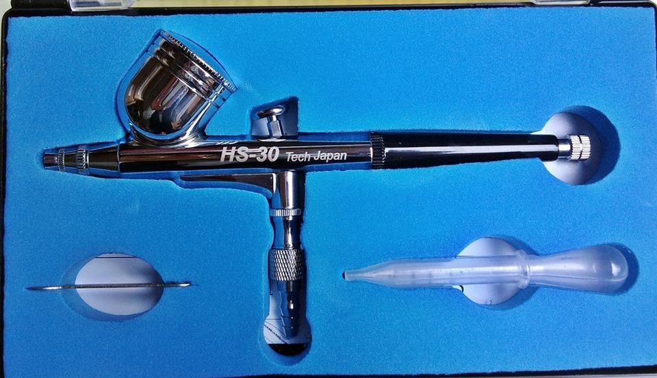 bút vẽ mỹ thuật hs-30