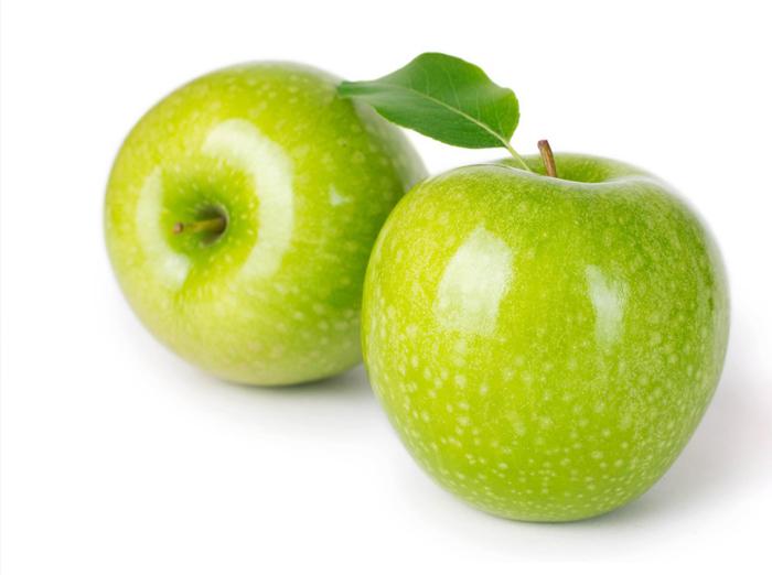Kết quả hình ảnh cho táo xanh mỹ