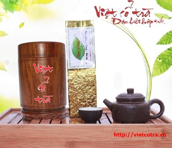 chè Thái Nguyên ngon nhất Hà Nội