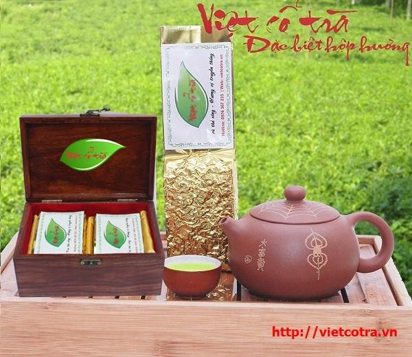 Mẹo phân biệt trà tân cương sạch và ngon