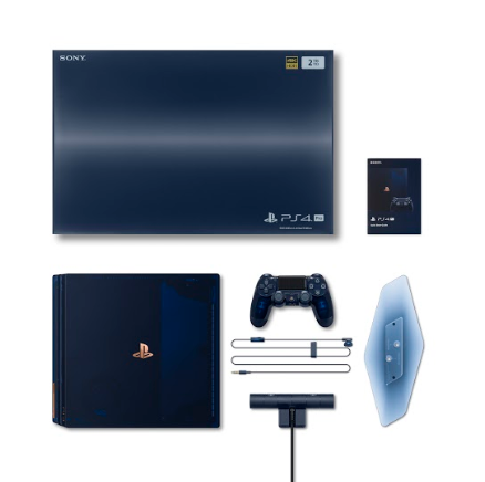 ps4-pro-500-million-limited-edition
