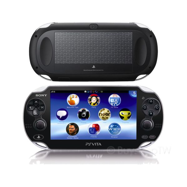 Sony PS Vita HTCGAME