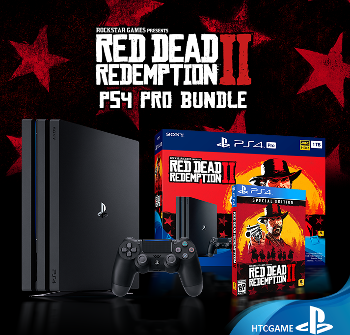 ps4-pro-red-dead-redemption-2-bundle
