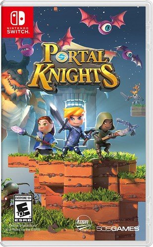 portal-knights-nintendo-switch