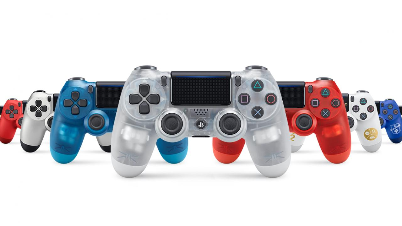 tay-choi-game-dualshock-4-crystal-new-color-cuh-zct2u