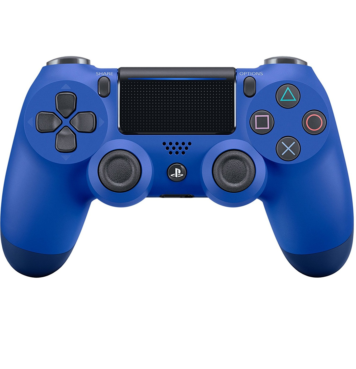 tay-choi-game-dualshock-4-xanh-lam-wave-blue-cuh-zct2g