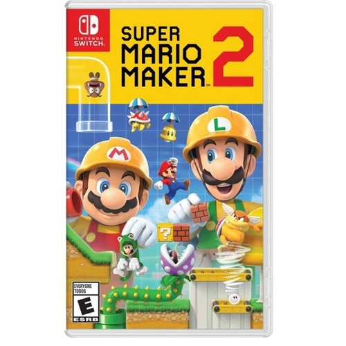 super-mario-maker-2-nintendo-switch