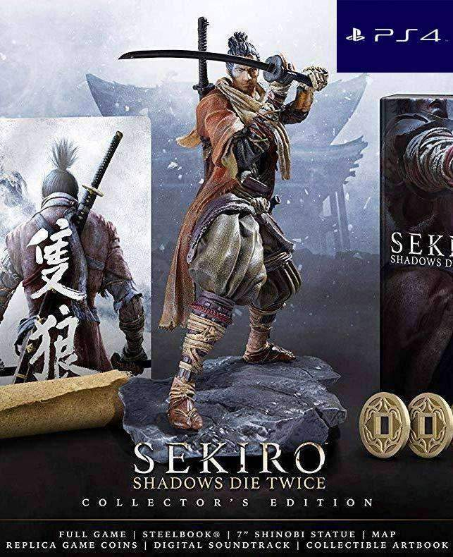 bo-tuong-sekiro-shadows-die-twice-collector-s-edition-ps4