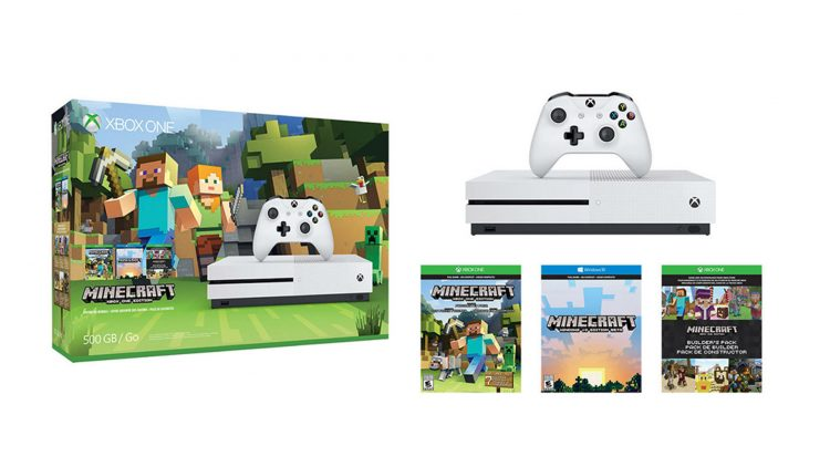 may-choi-game-xbox-one-s-4k-500gb-minecraft-collection-bundle