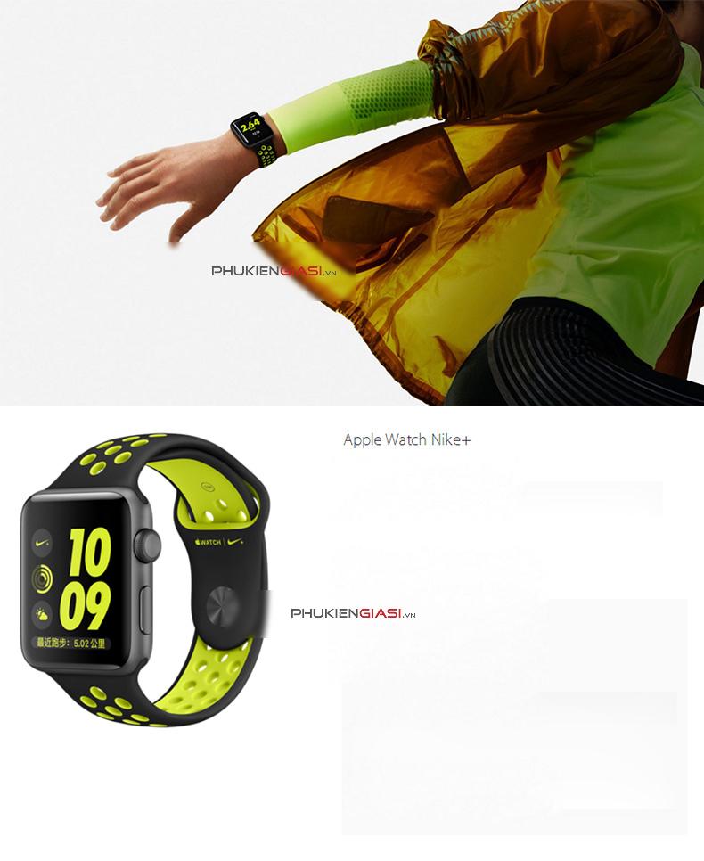 dây đeo đồng hồ apple watch