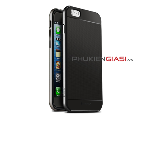 Ốp lưng iPhone 6 Plus iPaky