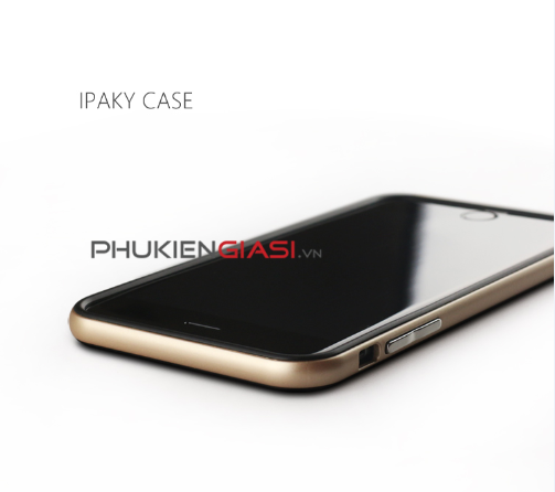 Ốp lưng iPhone 6 iPaky