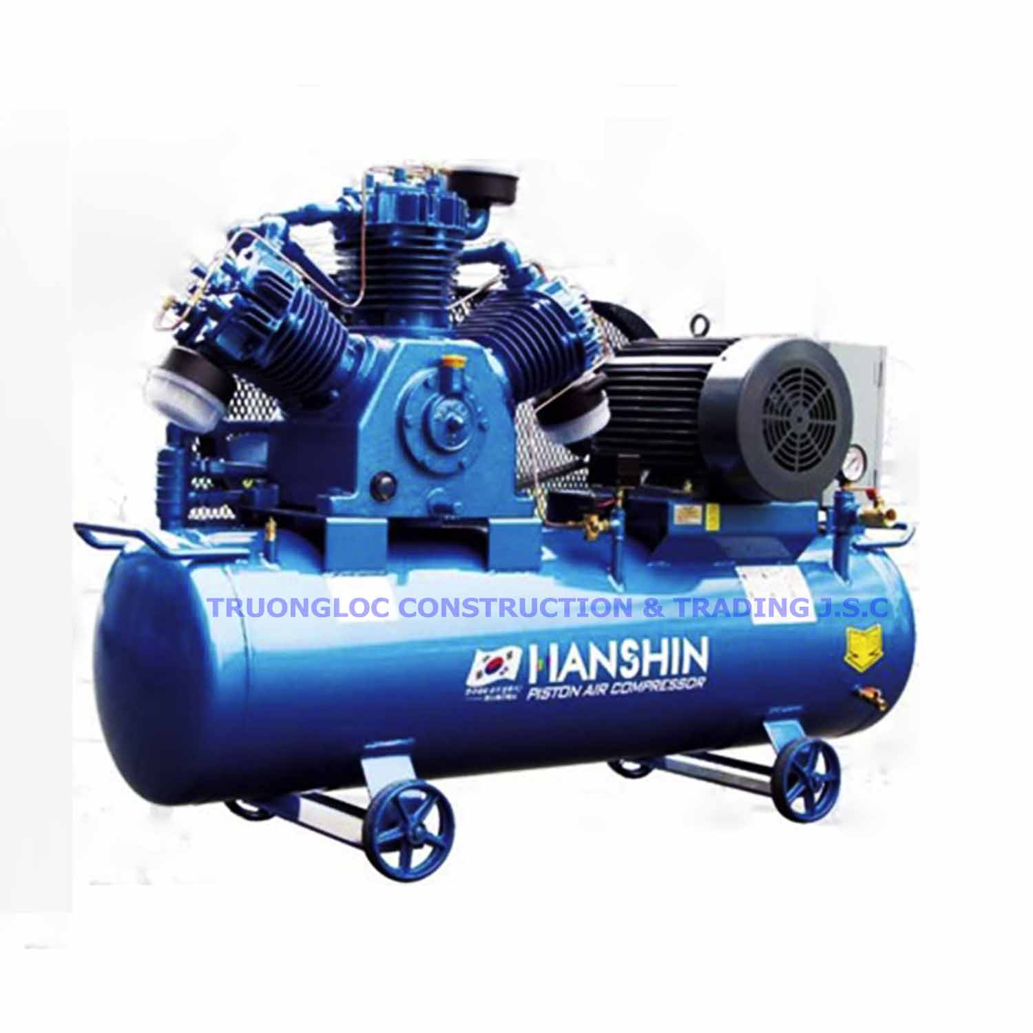 Hanshin Air Compressor Oil