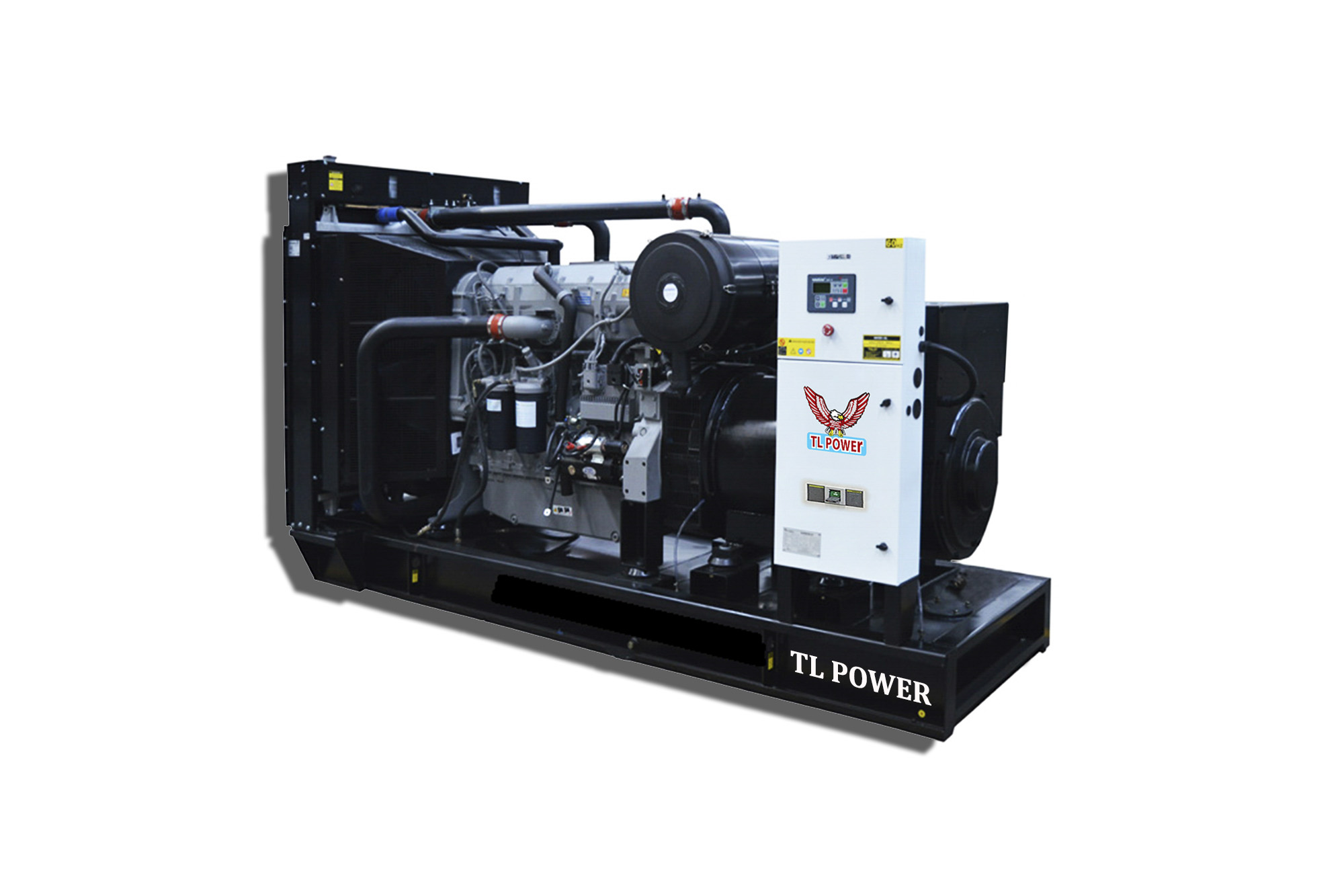 TLPOWER TP10-LS - PERKINS ENGINE