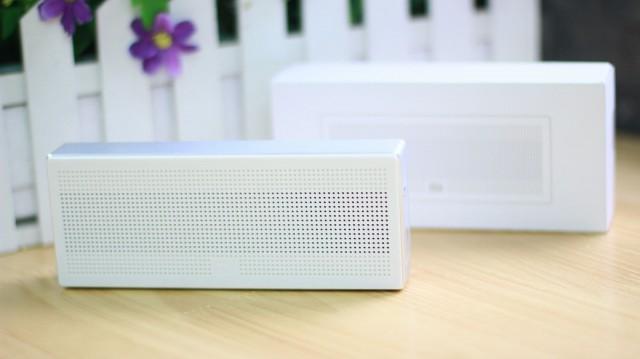 Loa Bluetooth Xiaomi Square Box