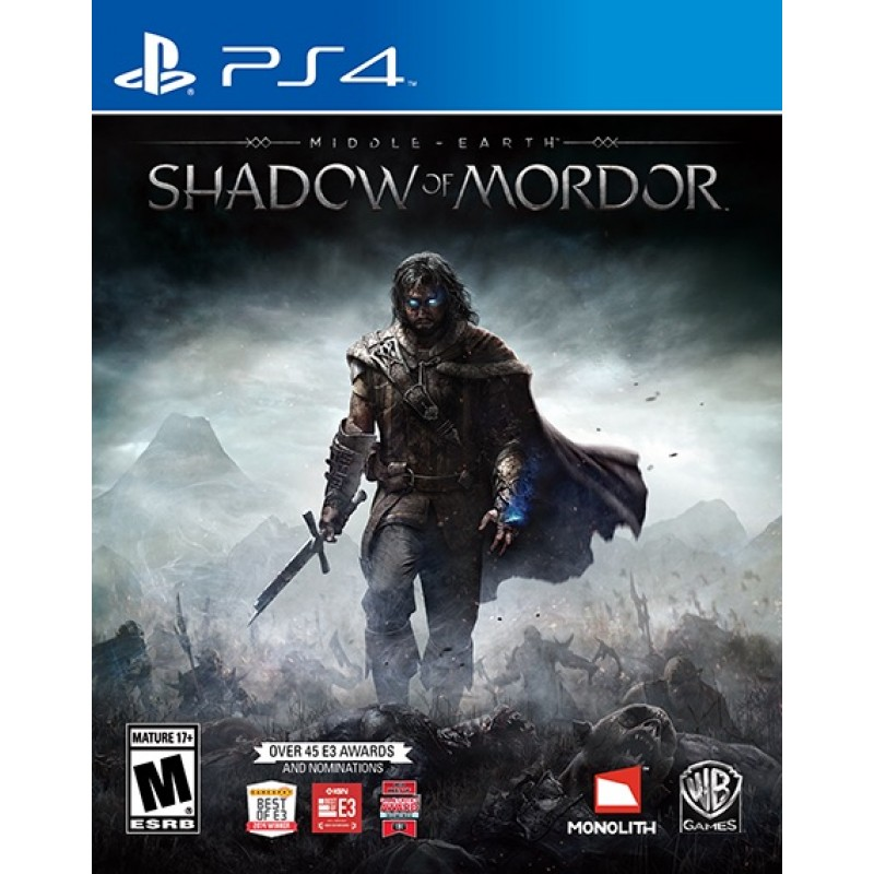 Middle-earth: Shadow of Mordor--TẠM HẾT HÀNG