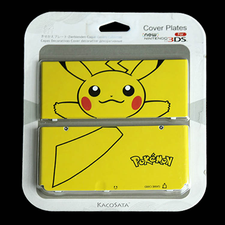 Cover Plates Pikachu