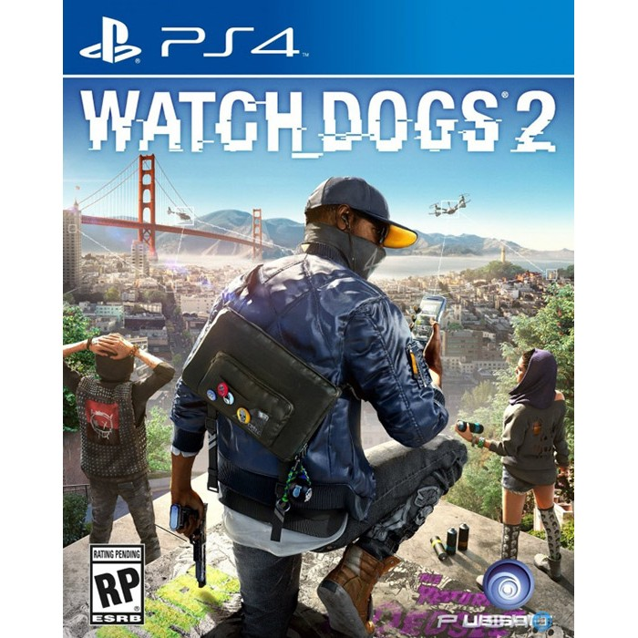 Watch Dogs 2 ( US )