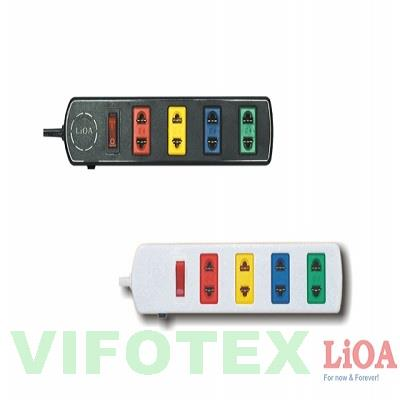 LIOA Extension Socket
