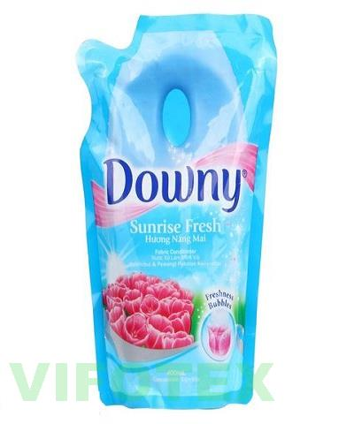 Downy Sunrise Fresh 400Ml Refill