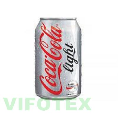 Coca Cola Light soft drink