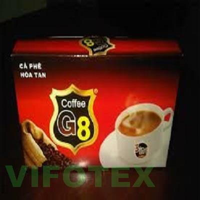 G8 3 in1 Coffee