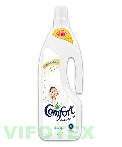 Comfort Sensitive Skin 1.6L Refill