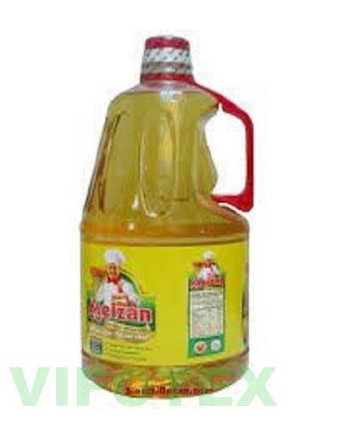 Cooking Oil Meizan