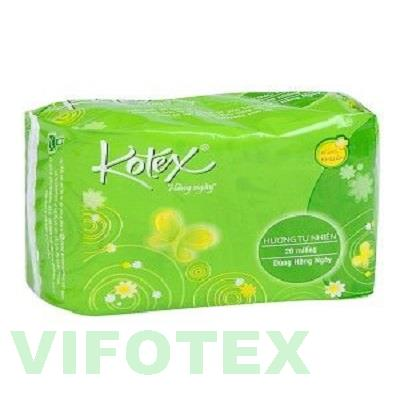 Ketex daily nature