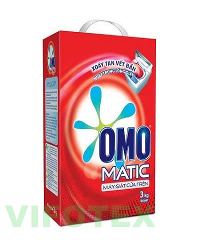 OMO Matic Top load Detergent Powder 4.5KG