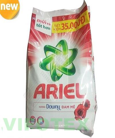 Ariel Downy Passion Detergent Powder 3.8KG