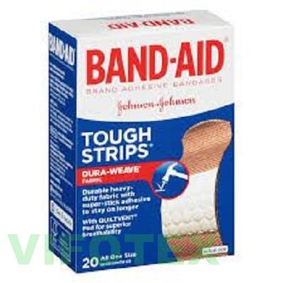 First-Aid Bandage Johnson