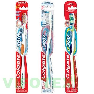 Colgate Brush