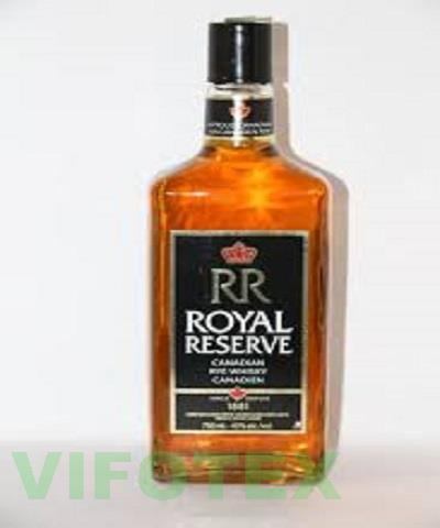 RR Royal Reserve