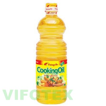 Cooking Oil Tuong An