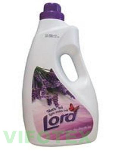 Lord Lavender Fabric Softener 1.8kg
